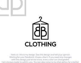 #118 สำหรับ logo for family clothing store โดย alihasanreza