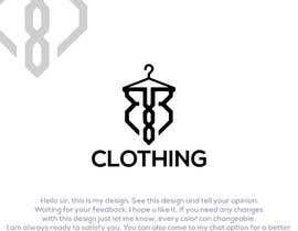 #119 สำหรับ logo for family clothing store โดย alihasanreza