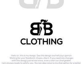 #121 สำหรับ logo for family clothing store โดย alihasanreza