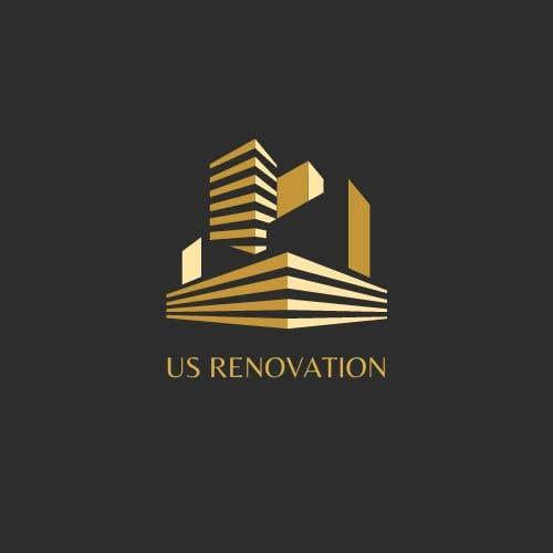 Proposition n°                                        27                                      du concours                                         je besoin crée logo pour ma entreprise de rénovation