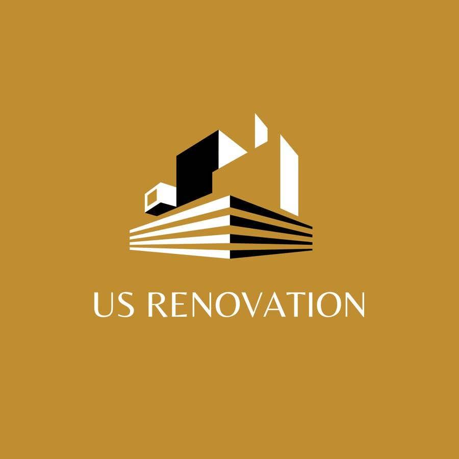 Proposition n°                                        2                                      du concours                                         je besoin crée logo pour ma entreprise de rénovation