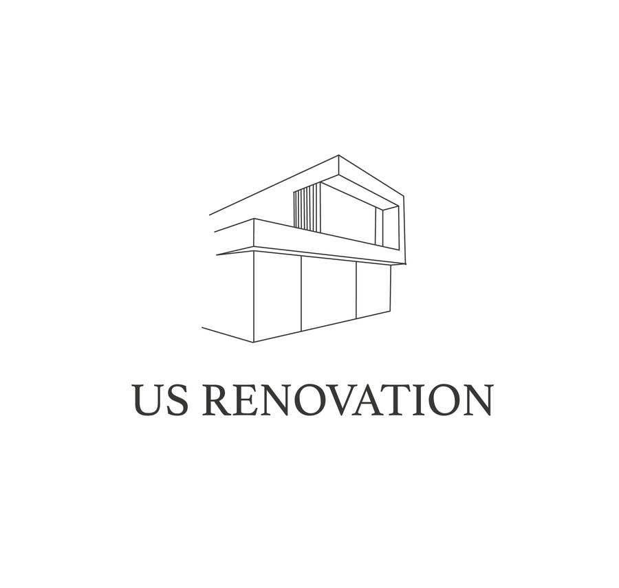 Proposition n°                                        49                                      du concours                                         je besoin crée logo pour ma entreprise de rénovation