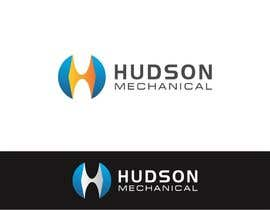 #11 cho Design a Logo for  Hudson Mechanical bởi nipen31d
