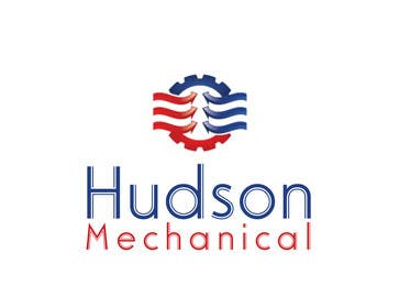 #648 for Design a Logo for  Hudson Mechanical af graphicdesign001
