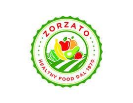 #244 for Logo for fruits and vegetables wholesaler af mdtazulislambhuy