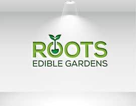 #251 untuk Roots Edible Gardens oleh rzillur2308