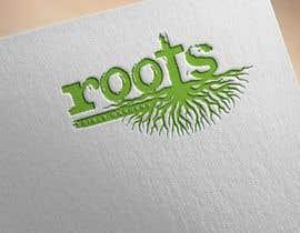 #699 untuk Roots Edible Gardens oleh designerrahim15