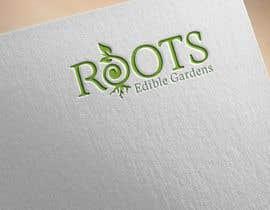 #865 untuk Roots Edible Gardens oleh designerrahim15