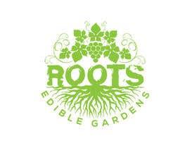 #871 untuk Roots Edible Gardens oleh designerrahim15
