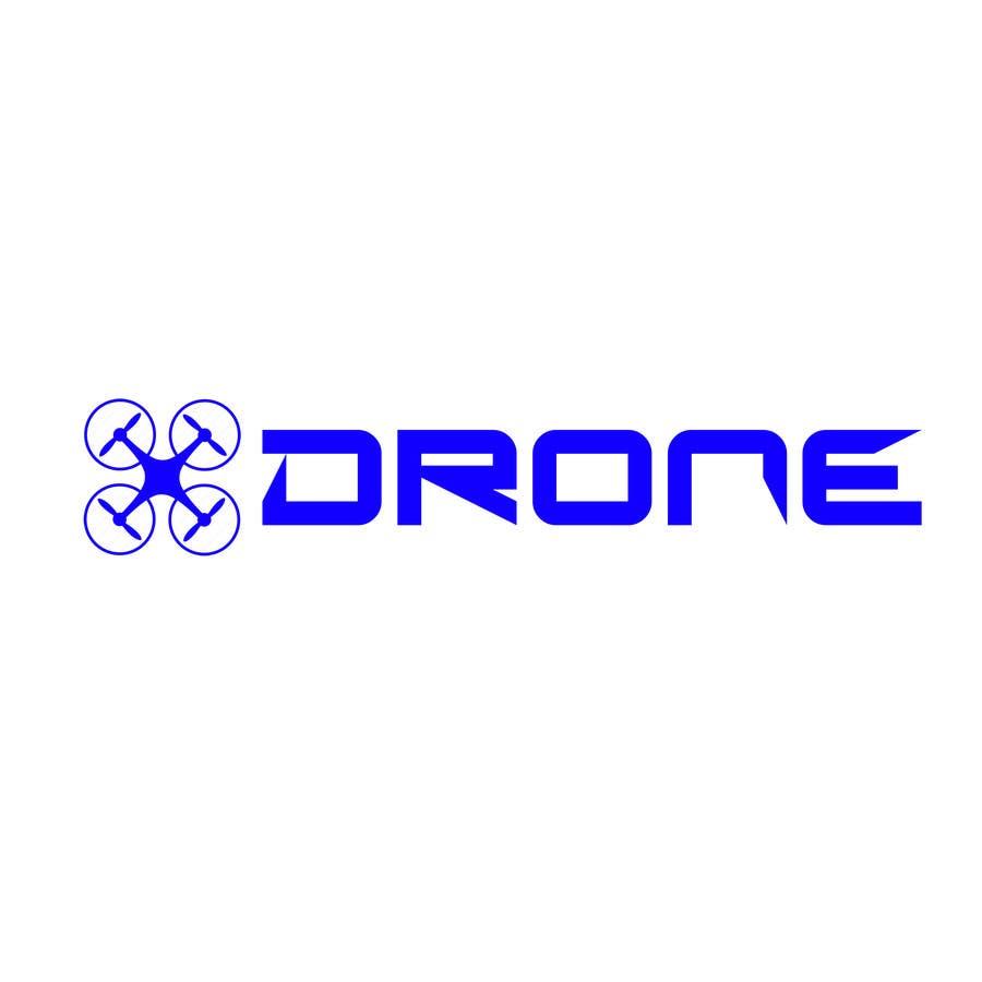 Konkurrenceindlæg #                                        1                                      for                                         Design a Logo for XDRONES.com