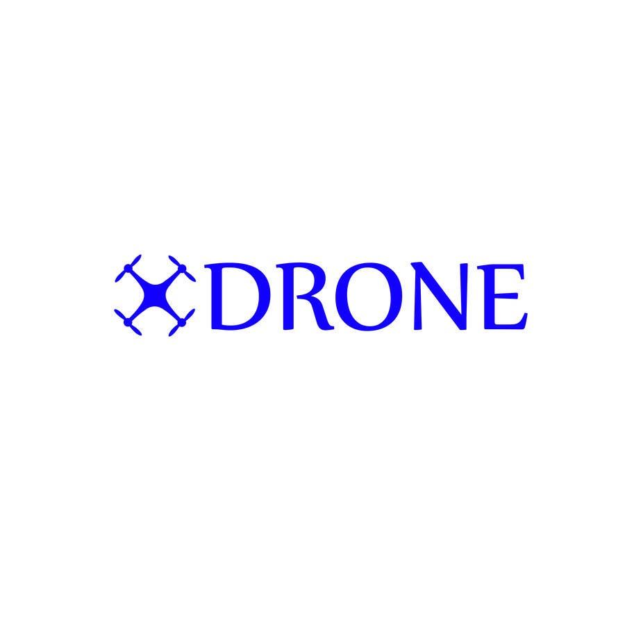 Konkurrenceindlæg #                                        3                                      for                                         Design a Logo for XDRONES.com