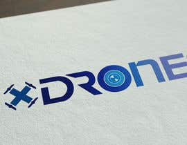 #58 for Design a Logo for XDRONES.com af aparicit