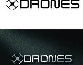 #35 for Design a Logo for XDRONES.com af koticakotica