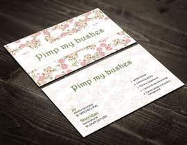 #94 untuk Make me a  business card oleh shorifuddin177