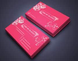 #153 untuk Make me a  business card oleh tashdidulazimdr