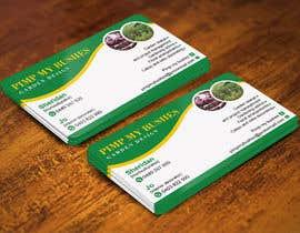 #412 untuk Make me a  business card oleh expectsign