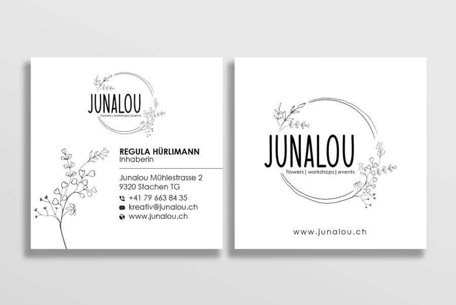 Kilpailutyö #                                        396                                      kilpailussa                                         Design square business cards, Convert Pixel logo to paths