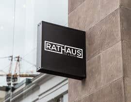 Anishur18 tarafından Rathaus-Café & Bistro için no 634