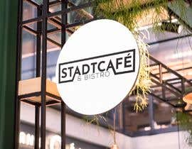 #449 for Rathaus-Café & Bistro by Psyto