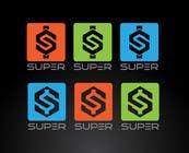 Logo Design Konkurrenceindlæg #180 for Design a Logo for Super