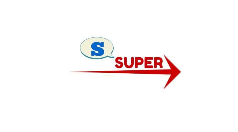 Konkurrenceindlæg #116 for Design a Logo for Super