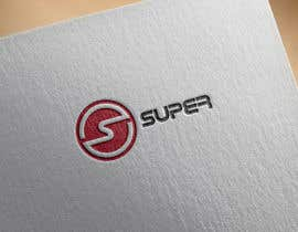 #102 for Design a Logo for Super af diptisarkar44