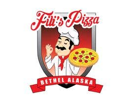 #17 สำหรับ Vector and Brand File Fili's Pizza โดย DevhobbCStudio