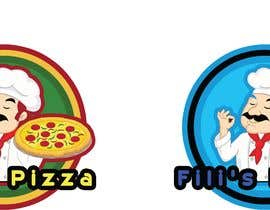 #10 สำหรับ Vector and Brand File Fili's Pizza โดย dalaaothman98