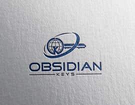#171 for Obsidian Keys by naygf00
