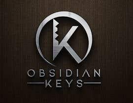 #142 for Obsidian Keys by DesignWizard74