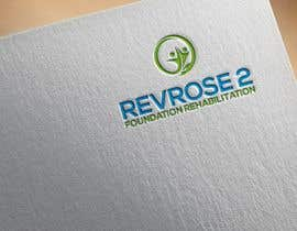 #88 for Revrose Foundation Logo by rafiqtalukder786