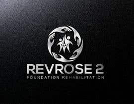#93 for Revrose Foundation Logo by ah5578966