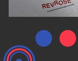 #82 for Revrose Foundation Logo by mouad999666