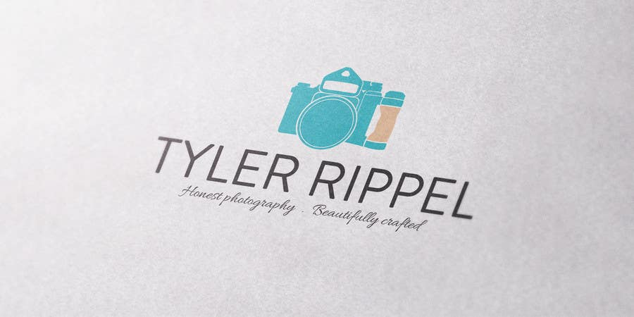 Contest Entry #309 for Design a logo for my photography business
