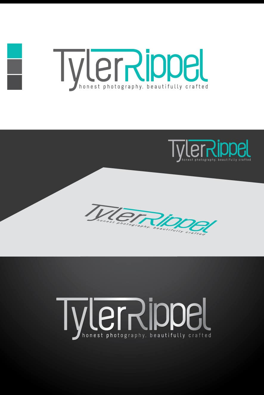 Contest Entry #253 for Design a logo for my photography business