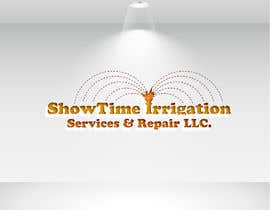 #8 for Need logo created for lawn irrigation business by kazirubelbreb