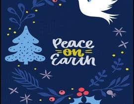 #32 for Small Christmas Design 8 af mubinnaim71