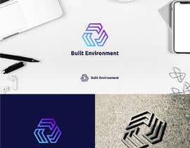 #743 untuk Built Environment Company Logo - 09/04/2021 00:46 EDT oleh fatemahakimuddin