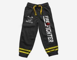 #15 für Design Trainingsanzug für die Feuerwehr von rayanfahim