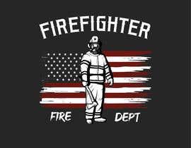 #40 für Design Trainingsanzug für die Feuerwehr von rayanfahim