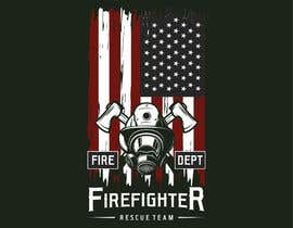 #45 für Design Trainingsanzug für die Feuerwehr von rayanfahim