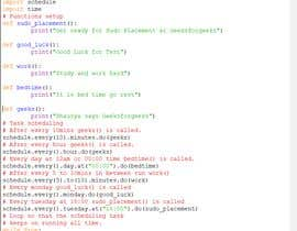 #2 for Python language - 09/04/2021 14:25 EDT af mohamedsamir3