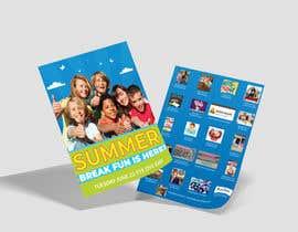 #9 pentru Summer Break flyer de către Rayhankabir24