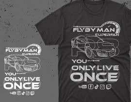 #222 untuk I need a t-shirt design for cars fans oleh antoniustoni