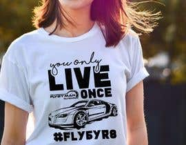 #114 untuk I need a t-shirt design for cars fans oleh ashik5733513