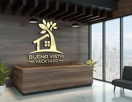 Nro 18 kilpailuun Buena Vista backyard project käyttäjältä kaosarkhan