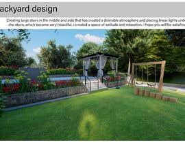 Nro 31 kilpailuun Buena Vista backyard project käyttäjältä hararafi2020