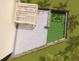 Nro 30 kilpailuun Buena Vista backyard project käyttäjältä Rachaelmk
