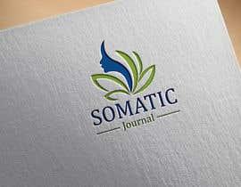 """#1103 untuk Logo- """"Somatic Journal"""" oleh SantoDesigns"""