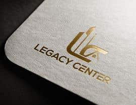"""#552 для Logo """"Legacy Center"""" от fathermasum99"""